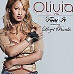 Olivia Twist It (Single)