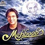 Talat Aziz Mehboob