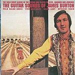 James Burton The Guitar Sounds Of James Burton