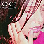 Texas The Greatest Hits (Non EC Single CD)