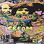 Cream Those Were The Days (4 CD-Edition)