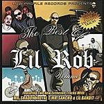 Lil' Rob The Best Of Lil Rob, Vol.1
