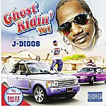J. Diggs J-Diggs Presents: Ghost Ridin 101 (Parental Advisory)