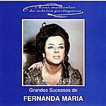 Fernanda Maria Grandes Sucessos De