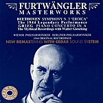 "Wiener Philharmoniker Beethoven: Symphony No. 3 In E-Flat, Op. 55 ""Eroica"" /Grieg: Piano Concerto In A Minor, Op. 16"