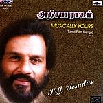K.J. Yesudas Musically Yours