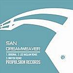 San Dreamweaver