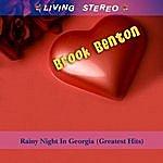 Brook Benton Rainy Night In Georgia - Greatest Hits