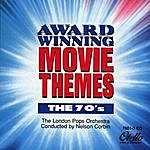 The London Pops Orchestra Award-Winning Movie Themes : The 70's