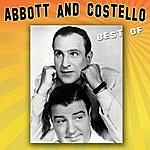 Abbott & Costello The Best Of