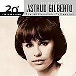 Astrud Gilberto Best Of/20th Century