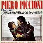 Piero Piccioni Piero Piccioni Film Music