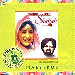 Asa Singh Mastana Best Of Asa Singh Mastana