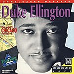 Duke Ellington Orchestra Only God Can Make A Tree