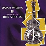 Dire Straits Sultans Of Swing - The Very Best Of Dire Straits (International Version)