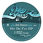 DJ Deeon Hit Da Flo EP