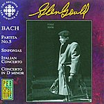 Glenn Gould Bach - Original CBC Broadcasts