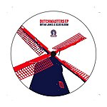 Bryan Jones The Dutch Masters EP