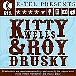 Kitty Wells Kitty Wells & Roy Drusky