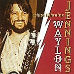 Waylon Jennings White Lightning
