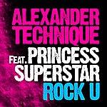 Alexander Technique Rock U (9-Track Maxi-Single)