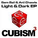 Sam Ball Light & Dark EP