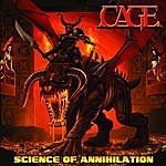 Cage Science Of Annihilation