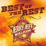 Jerry Jeff Walker Best Of The Rest Vol. 1