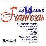 Bernard As 14 Mais Francesas