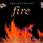 Bhaskar Chandavarkar The Elements - Fire