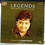 S. P. Balasubramaniam Legends - S.P. Balasubramaniam Vol. 2