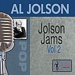Al Jolson Jolson Jams, Vol. 2