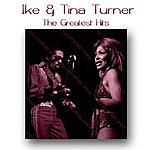 Ike & Tina Turner The Greatest Hits