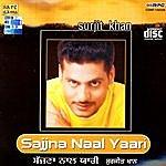Surjit Khan Sjjna Naal Yaari