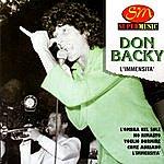 Don Backy L'Immensita