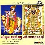 Ashit Desai Shri Krishna Sharanam Mamah & Shri Nathji Dhawani