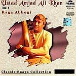 Amjad Ali Khan Raga Abhogi Vol. 1 (Classic Raaga Collection)