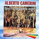 Alberto Camerini Dove L'Arcobaleno Arriva