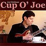 Joe Friedman Cup O' Joe