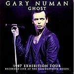 Gary Numan Ghost - Exhibition Tour 1987