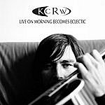 Gus Black Morning Becomes Eclectic (KCRW Live)