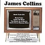 James Collins Boob Tube EP