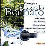Eddy Omaggio A Edoardo Bennato