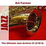 Art Farmer The Ultimate Jazz Archive 31 (2 Of 4)