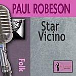 Paul Robeson Star Vicino