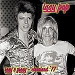 Iggy Pop Iggy & Ziggy - Cleveland '77