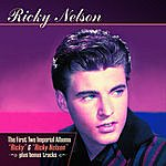 Rick Nelson The First Two Imperial Albums: Ricky & Ricky Nelson