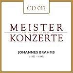 Boston Symphony Orchestra Meisterkonzerte: Johannes Brahms