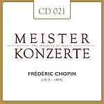 New York Philharmonic Meisterkonzerte: Frederic Chopin