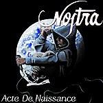 Nostra Acte De Naissance